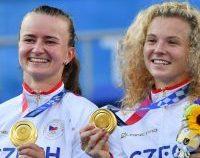 JO 2020: Krejcikova şi Siniakova au câştigat titlul olimpic la tenis feminin