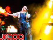 Feli și Seredinschi, pe scena Europa FM Live pe Plajă 2021 | GALERIE FOTO