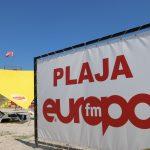 Primul mare concert pe plajă din acest an începe sâmbătă pe plaja dintre Venus și Saturn: EUROPA FM LIVE pe plajă   AUDIO