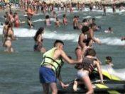 Cel mai aglomerat week-end al acestui sezon estival: Peste 300.000 de turiști, pe litoral