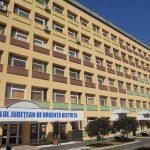 Spitalul Județean din Bistrița intră în carantină din cauza creșterii numărului de cazuri de Covid | AUDIO