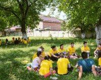 Cu sprijinul Rompetrol, Teach for Romania susține educația în zonele rurale și mediile defavorizate | VIDEO  (P)