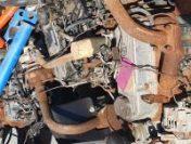Containere cu deșeuri din Japonia, oprite la Constanța