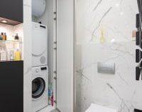 Cum să îți alegi mașina de spălat  (P)