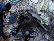 Haiti: Bilanțul devastatorului cutremur depășește 700 de decese