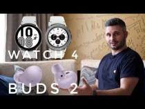 GALAXY WATCH 4, CLASSIC &BUDS 2 – Tot ce trebuie să știi