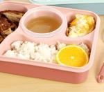 Elevii vor învăța să mănânce sănătos printr-un program finanțat de la bugetul de stat