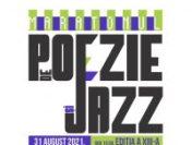 București: Maratonul de Poezie şi Jazz, pe 31 august