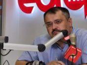 Cristian Ghinea, în emisiunea Piața Victoriei: Acceptăm un alt prim-ministru din PNL, în afară de Florin Cîțu