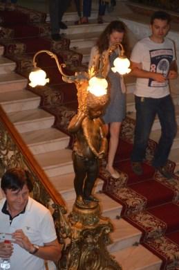 Noapte alba - Palatul Roznovanu Iași10