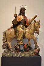 Museo de Santa Cruz, Toledo 09