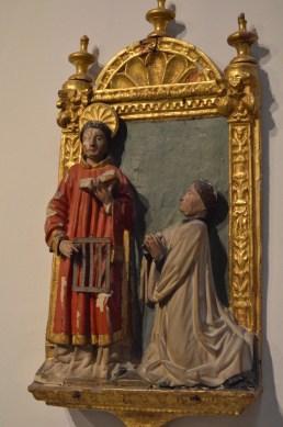 Museo de Santa Cruz, Toledo 12