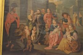 Museo de Santa Cruz, Toledo 33