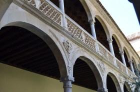 Museo de Santa Cruz, Toledo 40
