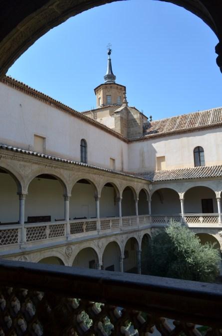 Museo de Santa Cruz, Toledo 50