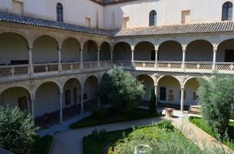 Museo de Santa Cruz, Toledo 51