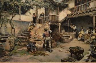 Museo de Santa Cruz, Toledo 54