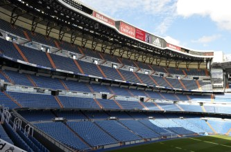 In vizita la galactici - Stadionul Santiago Bernabeu 19