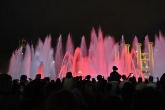 Magic fountain Montjuic 04