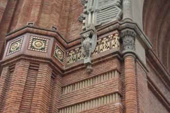 Arcul de Triumf din Barcelona 04