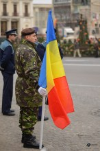 Parada militara 1 decembrie Iasi 03