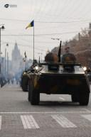 Parada militara 1 decembrie Iasi 05