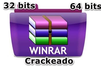 WinRAR Crackeado