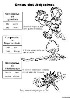 Adjetivo Gramatica Ling Port (26)