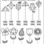 Atividades educação infantil coordenação motora