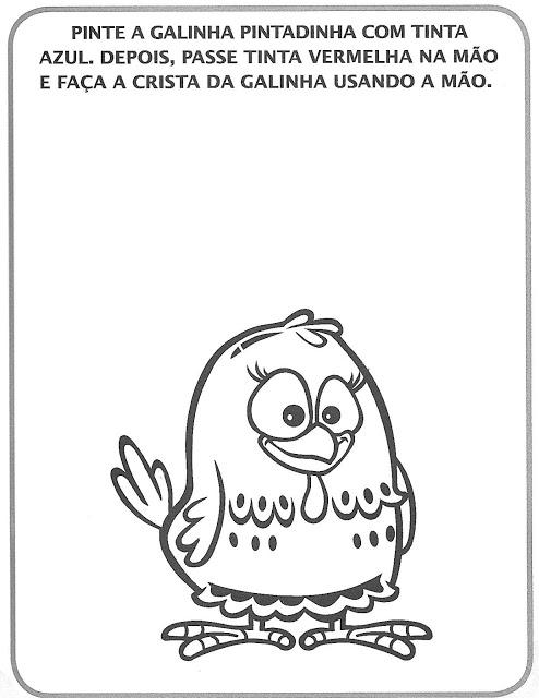 Galinha Pintadinha-Maternal0010