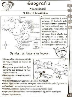 Geografia 3° 4° 5° anos atividades exercícios  imprimir (1)