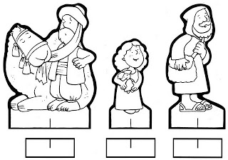 personagens de presépio para montar recortar natal atividade (14)