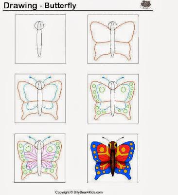 Como desenhar animais passo a passo