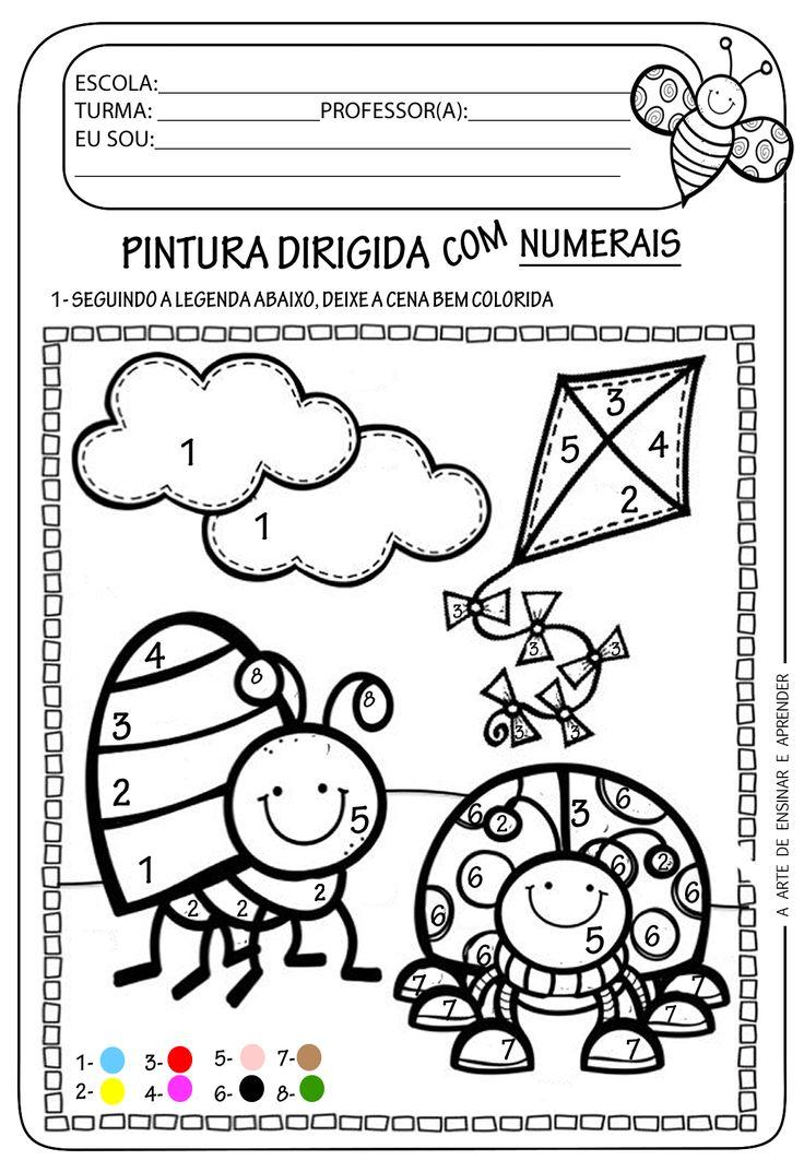Top ATIVIDADES DE ARTES PARA EDUCAÇÃO INFANTIL TU63