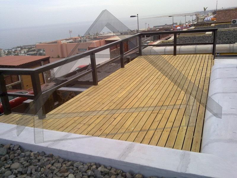 terrasse pin - AtiWood