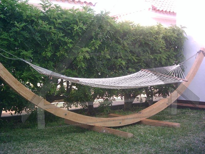 Jamaca mueble de jardin - AtiWood