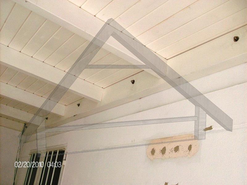 Cubierta plano interior - AtiWood