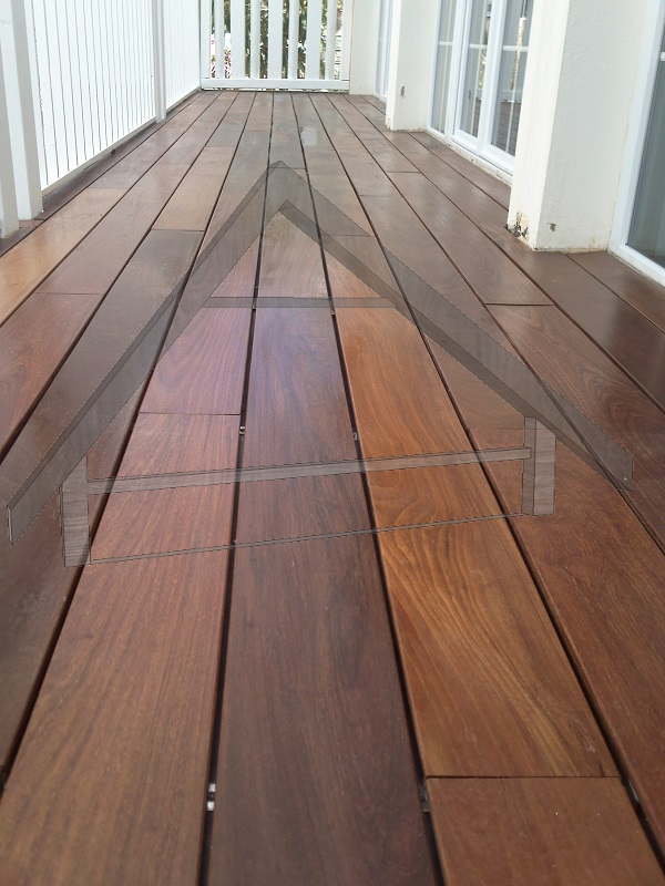IP plancher de bois - AtiWood