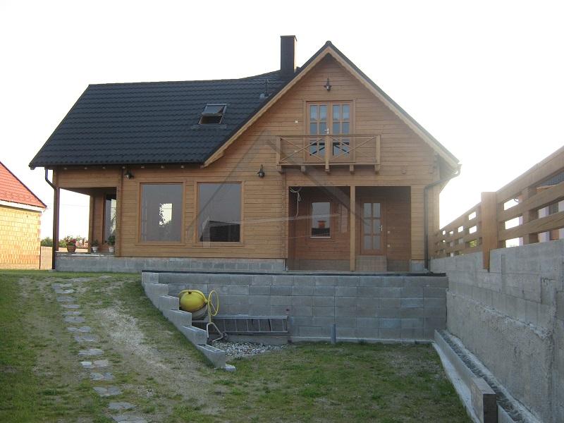 casa eco - AtiWood