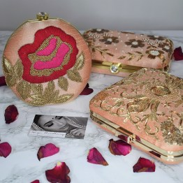 Clutches/handbags (READY TO DISPATCH)