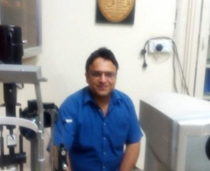 DR MUDASSAR IMRAN BUKHARI EYE HOSPITAL ATTOCK