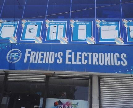 FRIENDS ELECTRONICS ATTOCK