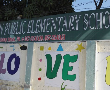 PAKISTAN PUBLIC ELEMENTRY SCHOOL