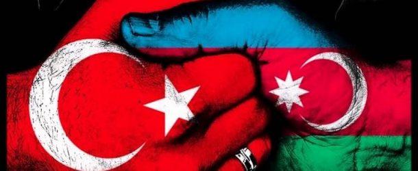KARDEŞ ÜLKE AZERBAYCAN'IN BAĞIMSIZLIK GÜNÜNÜ KUTLARIZ !!