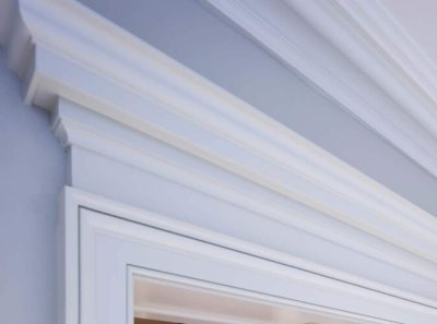 Architrave example