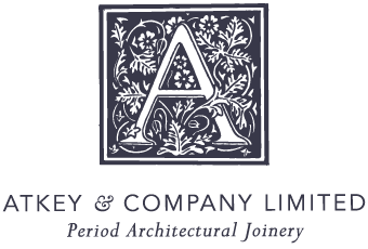 Atkey and Company | Bespoke Interior Joinery