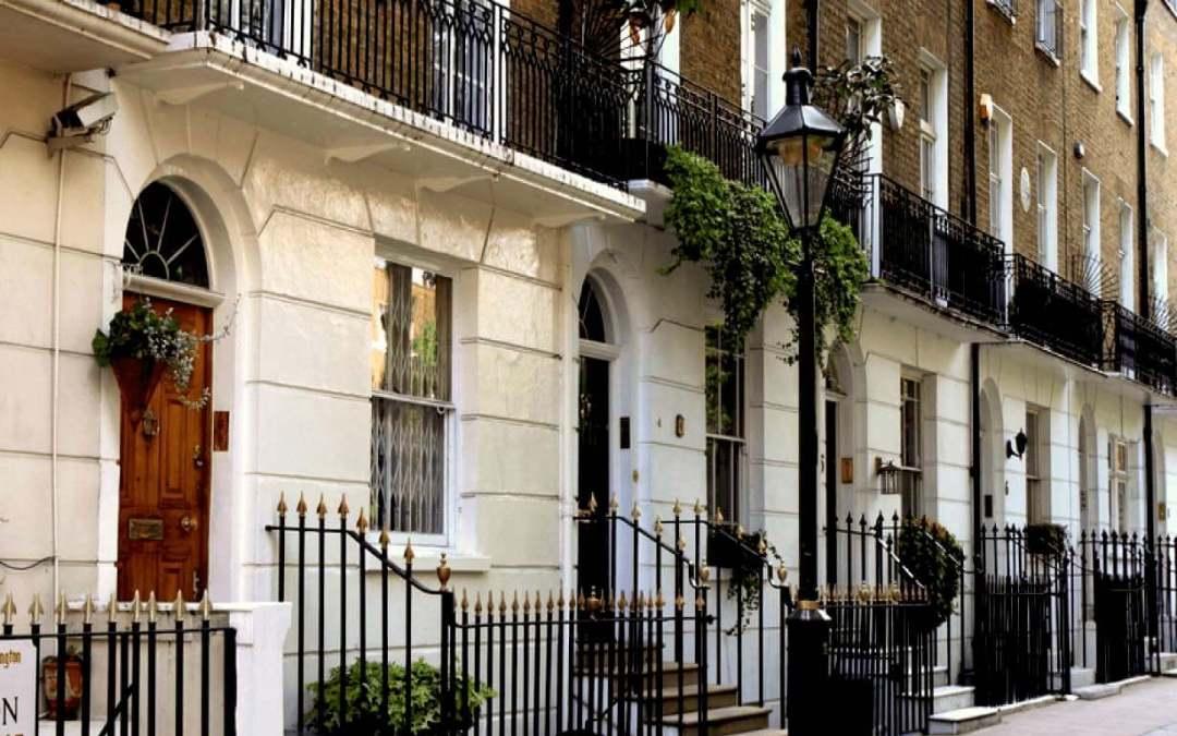 Georgian Terrace
