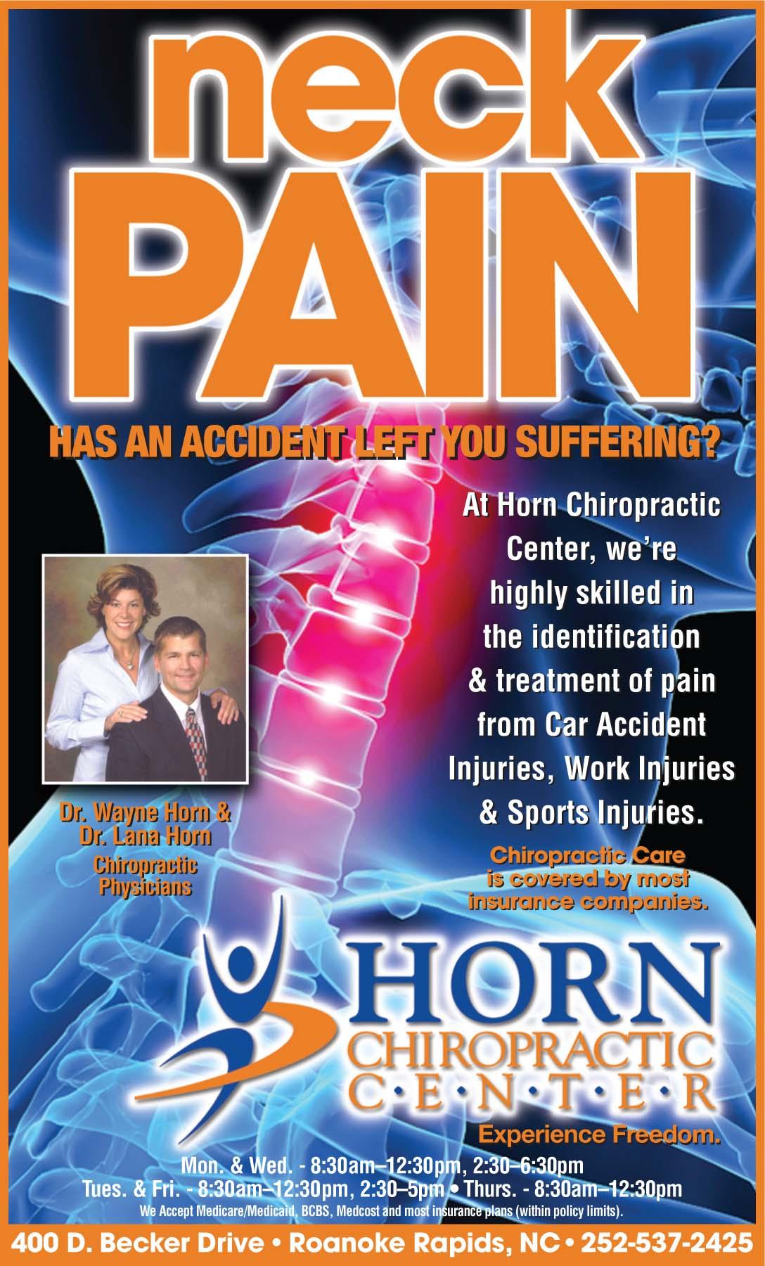 Horn Chiropractic