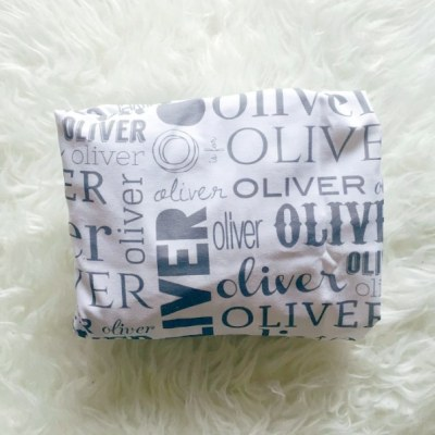 Add some excitement to your little one's nursery or toddler room with these personalized crib sheets! As they get older, they're sure to love seeing their name featured on their bed.
