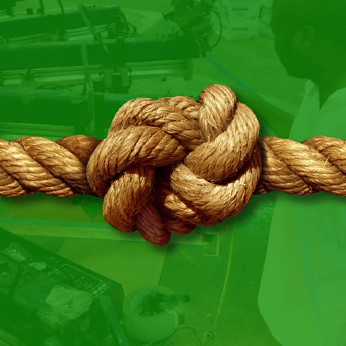Untie the Employee Hostage Knot - Marshall Atkinson